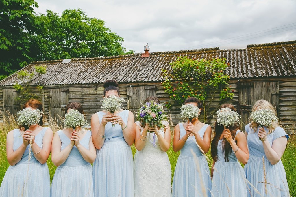 July flowers wedding-13